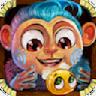 приключения обезьяны Асва - icon