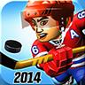 BIG WIN Hockey 2014 – своя хоккейная команда - icon