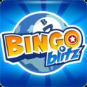 BINGO BLITZ: Бинго и Слоты - icon