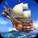 «Капитаны: Легенды Океанов (Пираты и корсары моря)» на Андроид