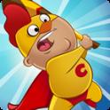 Chicken Boy - icon