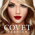 Covet Fashion — Dress Up Game - icon