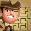 Diggy's Adventure - icon