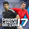 Dream League Soccer 2017 - icon