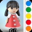 Цвет мини для детей - icon
