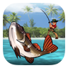 Fishing Paradise 3D - icon