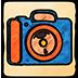 Фотокамера для шаржев - icon
