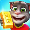 Говорящий Том: бег за золотом - icon