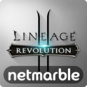 Lineage2 Revolution - icon