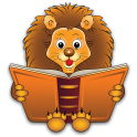 книжки для детей - icon