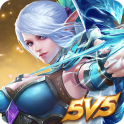 «Mobile Legends: Bang-Bang!» на Андроид