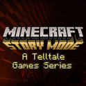 Minecraft: Story Mode - icon