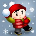снежная битва - icon