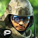 Soldiers Inc: Mobile Warfare - icon