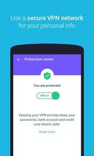 Скриншот Data Saver от Protect
