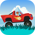 Super Blaze : Truck Racing android