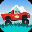 Super Blaze : Truck Racing