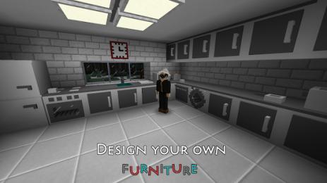 Скриншот Survivalcraft 2