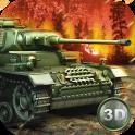 Tank Battle 3D: World War II android