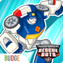 Transformers Rescue Bots: Hero - icon