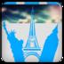 Туристические туры - icon
