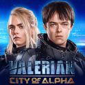 «Valerian: City of Alpha» на Андроид
