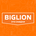 Скачать Biglion – это скидки до 90%