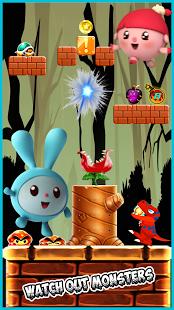 Скриншот Малышарики Приключение