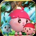 Малышарики Приключение - icon