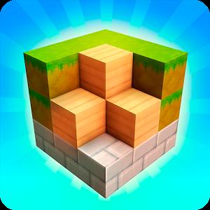 Cover art of «Block Craft 3D бесплатно игры: лучшие симулятор» - icon