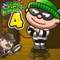 Скачать Bob The Robber 4 на андроид