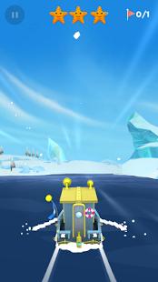 Скриншот Sea Hero Quest