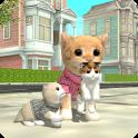 «Симулятор Кошки Онлайн» на Андроид