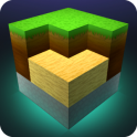 Мир кубов - Exploration Lite Craft android
