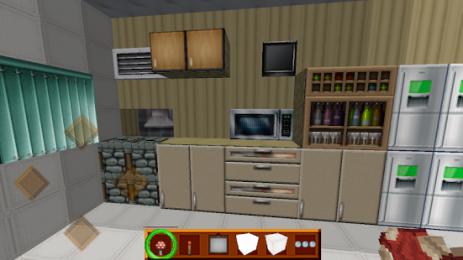 Скриншот Max Craft: Pocket Edition