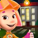 «Фиксики Игры Дом Мечты, Мемори» на Андроид