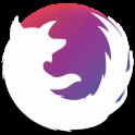 «Firefox Focus: Приватный браузер» на Андроид