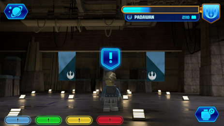 LEGO® Star Wars™ Force Builder | Android