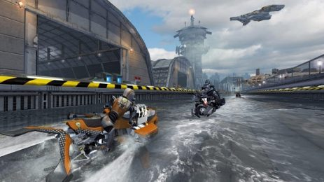 Riptide GP: Renegade | Android