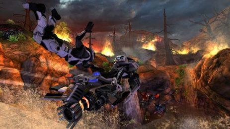 Скриншот Riptide GP: Renegade