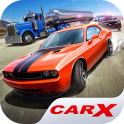 Cover art of «CarX Highway Racing»