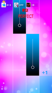 Скриншот Magic Tiles 3