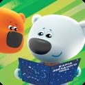 Ми-ми-мишки Книжки и игры для детей android