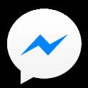 Messenger Lite: бесплатные звонки и сообщения - icon