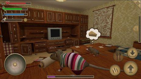 Скриншот Симулятор Мыши