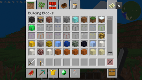 Скриншот MultiCraft ― Free Miner!