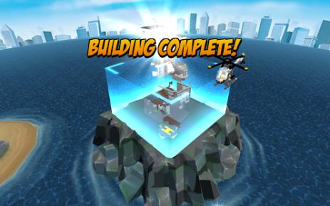 Скриншот LEGO® City My City 2