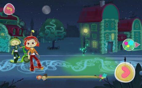 Скриншот Сказочный Патруль: Приключения