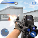 Counter Terrorist Sniper Shoot android