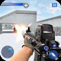 Counter Terrorist Sniper Shoot - icon
